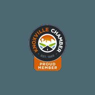 Knoxville Chamber Member Logo